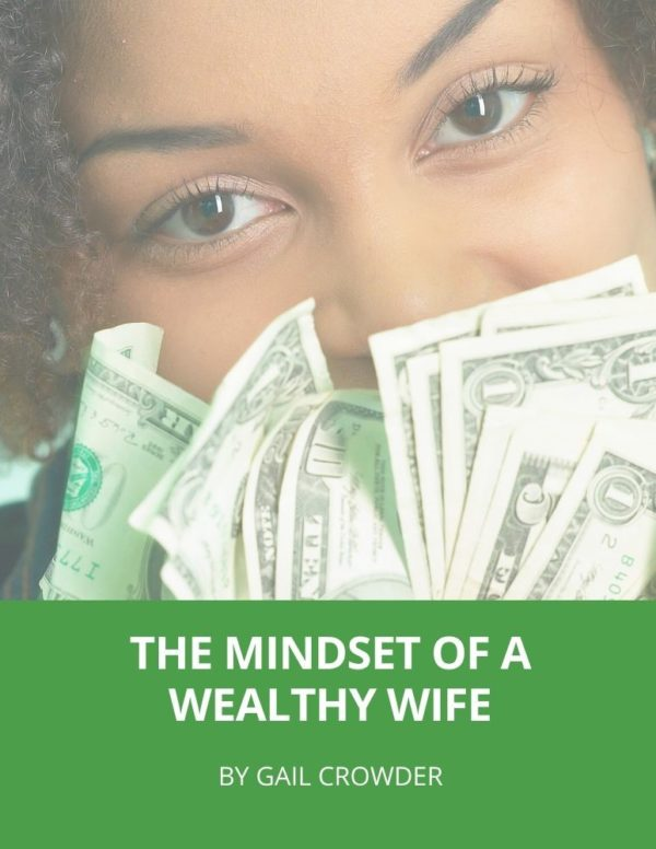 The Mindset of A Wealthy Wife